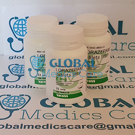 Lorazepam for sale