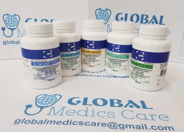 Lortab (hydrocodone bitartrate and acetaminophen) price