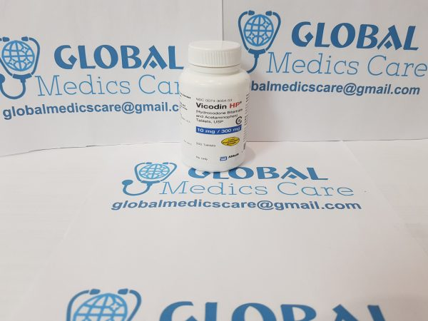 buy Vicodin (hydrocodone bitartrate and acetaminophen)